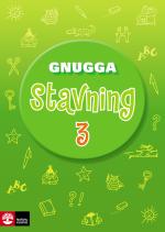 Gnugga Stavning 3, Tredje Upplagan