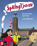 Springtjuven - Ett Stockholmsmysterium
