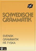 Mål Svensk Grammatik På Tyska