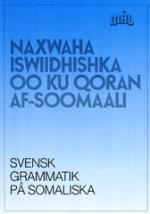Mål Svensk Grammatik På Somaliska