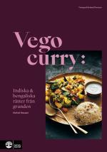 Vego Curry - Indiska & Bengaliska Rätter Från Grunden