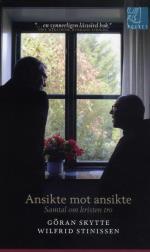 Ansikte Mot Ansikte - Samtal Om Kristen Tro