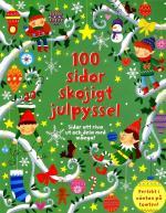 100 Sidor Skojigt Julpyssel