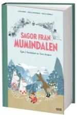 Sagor Från Mumindalen - Vägen Till Mumindalen, Mumintrollen Och Den Magiska Hatten, Mumintrollen På Hattifnattarnas Ö
