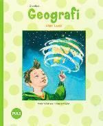 Puls Geografi 1-3 Vårt Land Grundbok