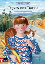 Läs Med Oss. År 3, Nya Pojken Och Tigern (lättläst)