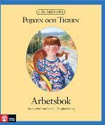 Läs Med Oss Åk3 Pojken Och Tigern Arbetsbok, Andra Upplagan