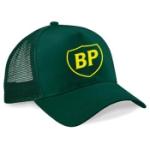 Truckerkeps BP Grön