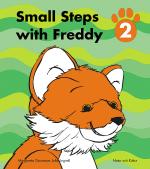 Small Steps With Freddy. Elevbok 2