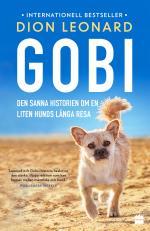 Gobi - Den Sanna Historien Om En Liten Hunds Långa Resa