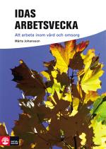 Idas Arbetsvecka