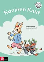 Kaninen Knut - Övningar I Läsförståelse