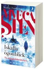 Iskalla Ögonblick - Tio Skärgårdsberättelser