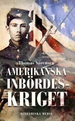 Amerikanska Inbördeskriget 1861-1865