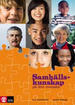 Sol 3000 Samhällskunskap På Lätt Svenska