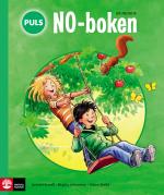 Puls No-boken 1-3 Grundbok, Första Upplagan