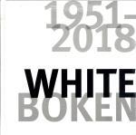 Whiteboken 1951-2018