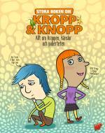 Stora Boken Om Kropp & Knopp - Allt Om Kroppen, Känslor Och Puberteten