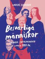 Besvärliga Människor - Svenska Entreprenörer Under 400 År