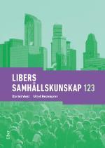 Libers Samhällskunskap 123