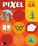Pixel 6b Parallellbok, Andra Upplagan