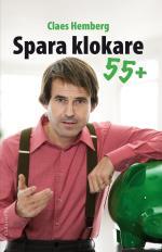 Spara Klokare 55+