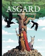 Asgard - Tales Of Norse Mythology