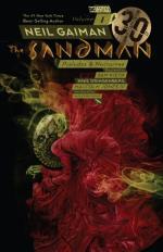 The Sandman Vol. 1- Preludes & Nocturnes 30th Anniversary Edition
