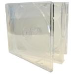 CD-ask för 4 st CD-skivor
