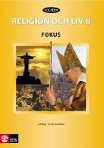 Sol 4000 Religion Och Liv 8 Fokus Elevbok