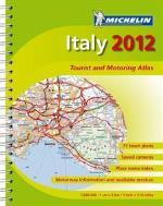Italy Atlas 2012