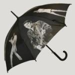 Paraply / Elvis Presley 97 x 84 cm
