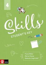 Skills Elevfacit Åk 4 (5-pack)