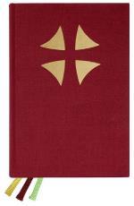 Kyrkohandbok För Missionskyrkan