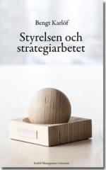 Styrelsen Och Strategiarbetet