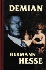 Demian - Berättelsen Om Emil Sinclairs Ungdom