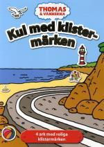 Thomas & Vännerna - Kul Med Klistermärken