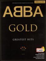 Abba Gold , Singalong