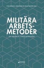 Militära Arbetsmetoder - En Lärobok I Krigsvetenskap