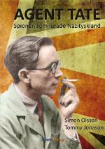 Agent Tate -spionen Som Lurade Nazityskland