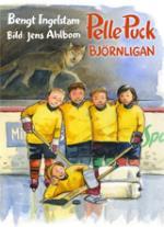 Pelle Puck - Björnligan