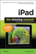 Ipad- The Missing Manual