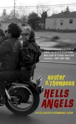 Hell`s Angels - En Sällsam Och Skrämmande Legend