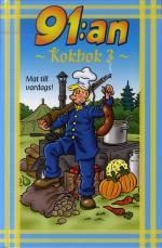 91-an Kokbok 3 - Mat Till Vardag