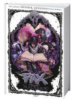 Pax. Mera Målarbok