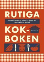 Rutiga Kokboken - Grundkokbok Med Över 1500 Recept För Stora Och Små Hushåll