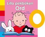 Lilla Pekboken- Ord