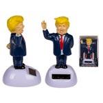 Trump / Mr President solcellsfigur