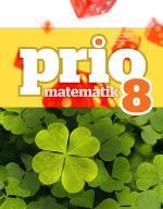 Prio Matematik 8 Grundbok