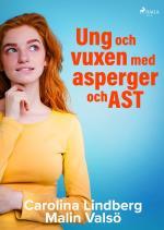 Ung Och Vuxen Med Asperger Och Ast